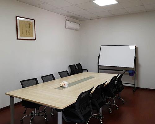 常熟会议室
