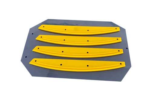 昆山硅胶脚垫厂家